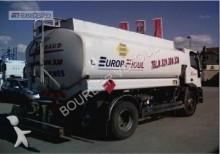 Voir les photos Camion Iveco Eurotech Cursor 310