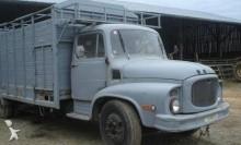 Преглед на снимките Камион Unic Non spécifié