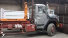 Voir les photos Camion Iveco Magirus