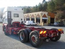 Voir les photos Camion Iveco Eurotech 260E43