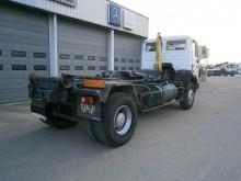 Voir les photos Camion Mercedes SK 2024
