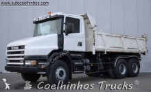 Vedere le foto Camion Scania T 114