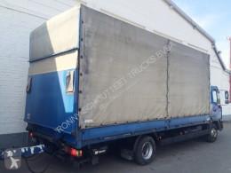 Voir les photos Camion MAN L2000 8.224  FL 4x2  Dachspoiler