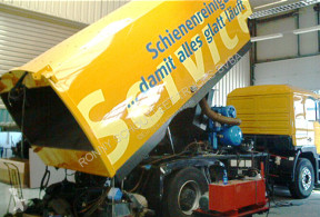 Voir les photos Camion MAN 19.314 T31    4x2  Standheizung/eFH.