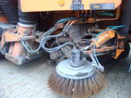 Ver las fotos Vehículo de limpieza viaria Mercedes L 1314KO  4x2