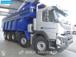 View images Volvo FMX 540 truck