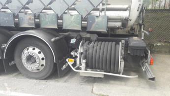 Voir les photos Camion Volvo FM12 450