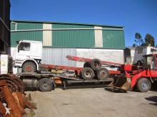 Voir les photos Camion Scania 113 (PIEZAS REPUESTO)