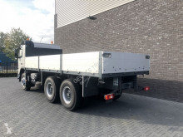 Voir les photos Camion Volvo FM 370