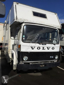 View images Volvo F6  truck