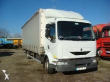 Voir les photos Camion Renault Midlum 210