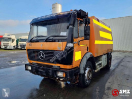 Vedere le foto Camion Mercedes SK 1820