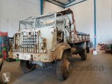 Voir les photos Camion Pegaso MILITAR