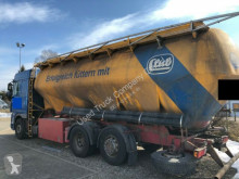 Voir les photos Camion DAF XF 105.460 Silo Tankwagen,Euro5