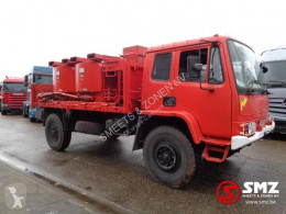 Voir les photos Camion DAF Leyland 15 units tank/chassis