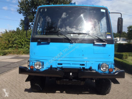Voir les photos Camion DAF LEYLAND