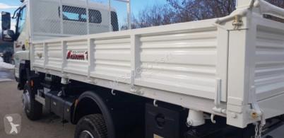 Vedere le foto Camion Fuso Canter 6c18 4x4