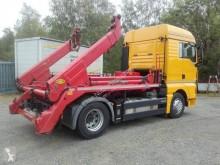 Voir les photos Camion MAN TGA 18.440 XL