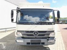 Voir les photos Camion Mercedes Atego 1218 4x2  1218 4x2 Getränkewagen