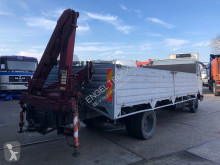 View images DAF FA truck