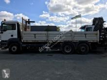 Voir les photos Camion MAN TGL 400.26