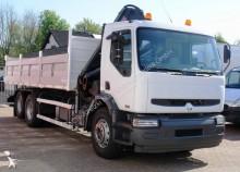 Voir les photos Camion Renault Premium 320 DCI