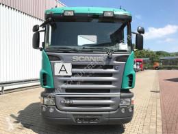 Voir les photos Camion Scania R420 6x2/4  6x2/4 Vorlauflenk-/Liftachse NSW
