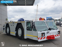 Voir les photos Camion Stewart & Stevenson	 pushback GT 110 / M.P weight 372.000 KG - 820.119 LBS Pushback Tractor 2098 HOURS