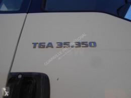 Vedere le foto Camion MAN TGA 35.350