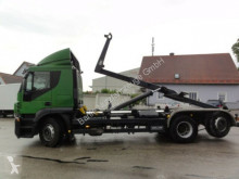 Voir les photos Camion Iveco AT260S42Y/PS EEV Lenkachse Meiller RK20.65