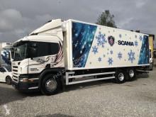 Voir les photos Camion Scania R 280