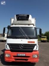 Voir les photos Camion Mercedes Axor 2533