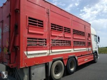 View images DAF 95  truck