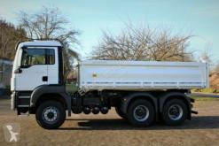 Voir les photos Camion MAN TGS 33.420 6x4 /3-Seiten - Kipper / EURO 6