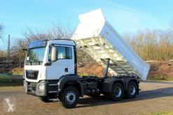 Voir les photos Camion MAN TGS 33.420 6x4 /3-Seiten- Kipper / EURO 6