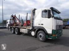 Ver las fotos Camión Volvo FH12 480