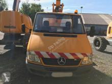 Voir les photos Camion Mercedes Sprinter