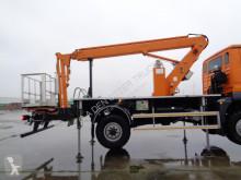 Prohlédnout fotografie Kamion Multitel PTJ 21
