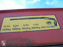 Voir les photos Camion Volvo FM12