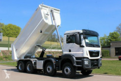 Zobaczyć zdjęcia Ciężarówka MAN TGS 41.430 8x4 / Kipper 16m³ / EURO 6