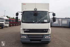 View images DAF LF55  trailer truck