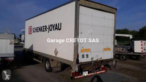 Voir les photos Camion Iveco Eurocargo ML 140 E 18 P