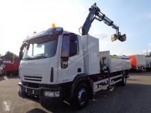 Voir les photos Camion Iveco Eurocargo 160 E 22