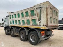 Voir les photos Camion DAF CF85.480 8x4