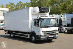 Voir les photos Camion Mercedes Atego 1318 Carrier Supra 950/Strom/Türen/LBW/FRC