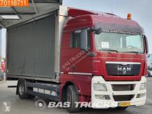 View images MAN TGX 18.440 XLX trailer truck