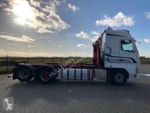 Voir les photos Camion Volvo FH750 - SOON EXPECTED - 6X2 HOOK RETARDER HUB REDUCTION EURO 5