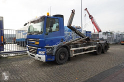 Voir les photos Camion DAF CF 85.380