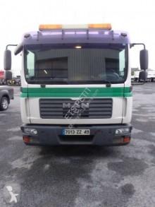 Voir les photos Camion MAN TGL 10.240