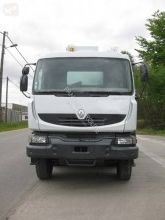 Prohlédnout fotografie Kamion Renault Kerax 440